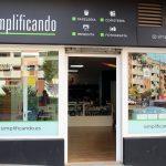 Nueva Franquicia en Montequinto (Sevilla).