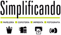 Simplificando | Papeleria, Copisteria, Imprenta, Fotografia